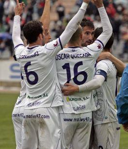 A por la victoria a Vitoria (1-1)